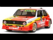 Tamiya Volkwagen Golf MK.1 Racing Group 2 (M-05)